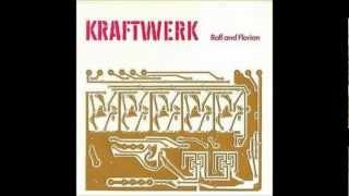 Kraftwerk - Ralf Und Florian - Kristallo HD