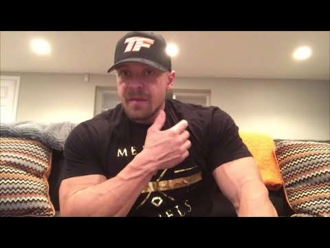 NPC Global Attempts to Take Down the IFBB   The Complete Story   Tiger Fitness