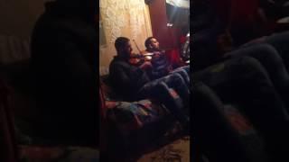 Eugen , Angelo si Florin de la Mogosoaia repetitii(Live 2016)