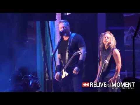 2015.08.01 Metallica - Sad But True (Live in Chicago, IL)