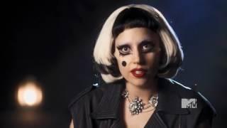 Леди Гага: От Первого Лица | Lady Gaga Inside the Outside (2011)