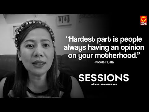 EP. 1: The Strength of a Mother   Sessions with DJ Lala Banderas
