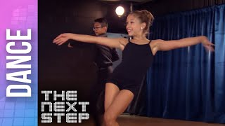 The Next Step - Extended Dance: J-Troupe Trio