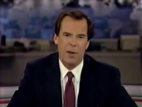 ABC Coverage of Nixon's Death (1994)