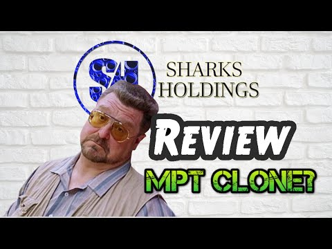 Sharksholdings Review – Amateurish Clone Of MPT?