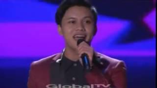 "Rizky Febian ""Penantian Berharga""I STARTEEN 2016 FINALE"