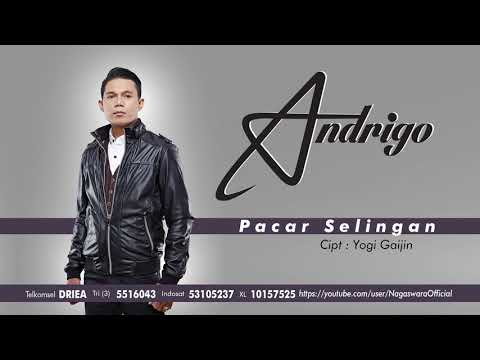 Andrigo - Pacar Selingan (Official Audio Video)