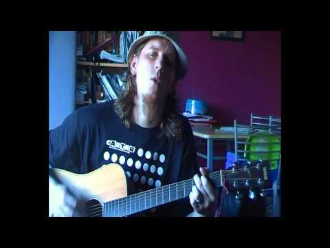This Phoney War - Slim Davy (Jim Bob cover)