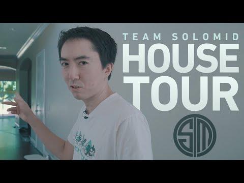 TSM House Tour