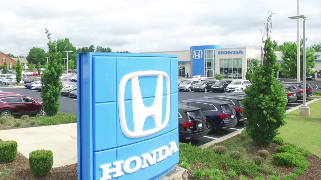 Lou Sobh Honda >> Lou Sobh Honda Honda Dealer In Cumming Ga
