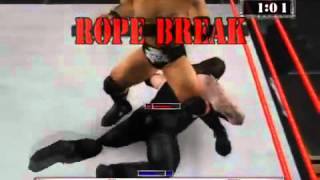 WWE RAW PC GAME FREE DOWNLOAD WITH GAMEPLAY