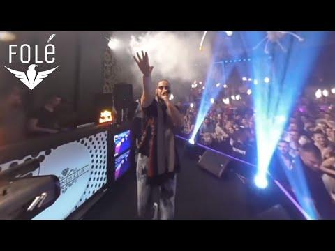 Capital T - Live 360• Performance, Diamonds Club / Ferizaj
