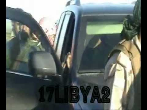 فضيحة وزير الدفاع الليبي اسامة جويلي thumbnail