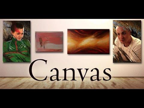 Canvas - Trailer