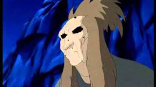 Grcka mitologija: Persej i Meduza (crtani film) - sinhronizovano
