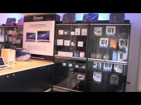 Apple iStore, Aruba