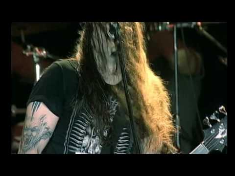 Septic Flesh LIVE @ SCHOOLWAVE 2009 (HD 1080p)