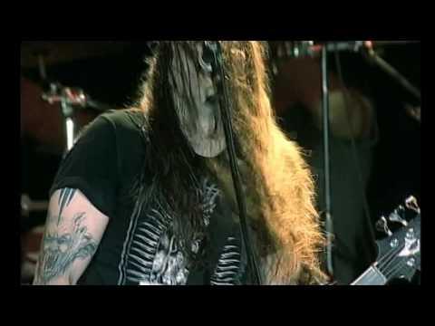 Septic Flesh LIVE @ SCHOOLWAVE 2009 (HD 1080p)