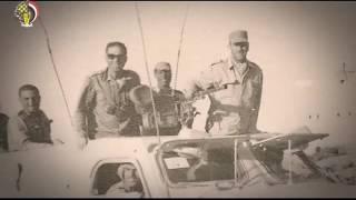 القوات المسلحة تكشف عن دور الفريق سعد الدين الشاذلي في نصر أكتوبر 73.. فيديو
