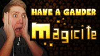 Magicite - HOW DID I DIE?! (Have A Gander)