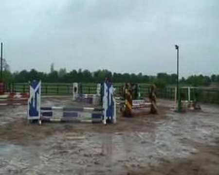 Mill RD Show Jumping Part 2