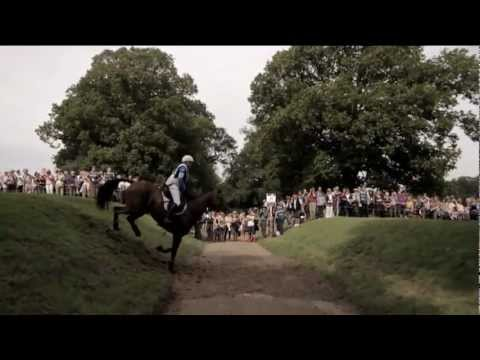 An Insight Into Eventing: The Land Rover Burghley Horse Trials
