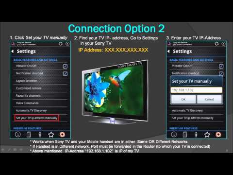 how to download google play on sony smart tv