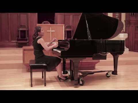 Liszt Grandes études De Paganini, S.141, No. 6 In A Minor