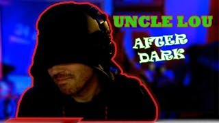 LIVE - UNCLE LOU AFTER DARK - COLLEGE FOOTBALL CALL IN SHOW - ZACH EVANS, UGA #1 CLASS ?