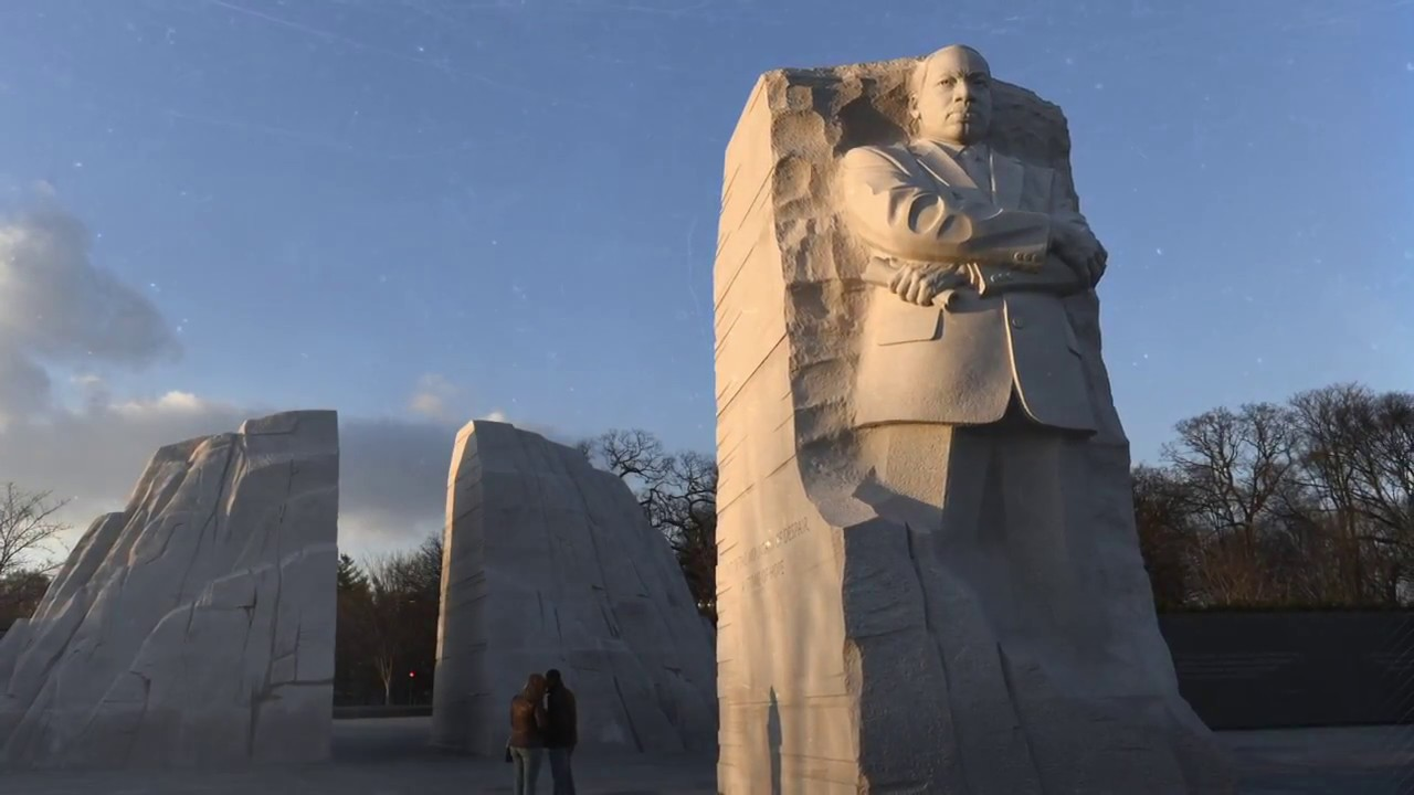 Martin Luther King Jr. Day: Years of persistence led to holiday
