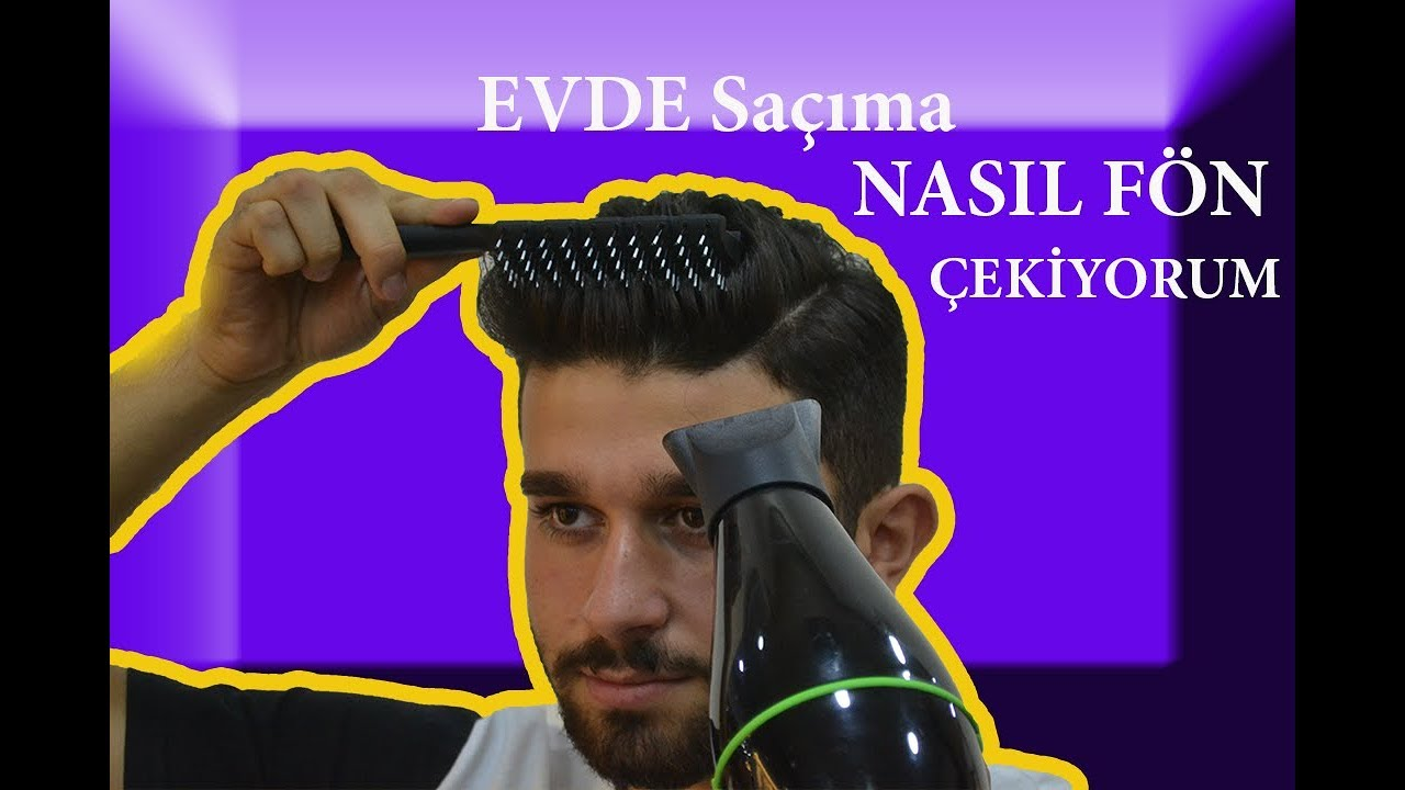 Saç Fırçası Nasıl Kullanılır