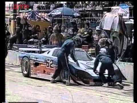 1990 IMSA GTP Toyota Grand Prix of Palm Beach (Full Race)