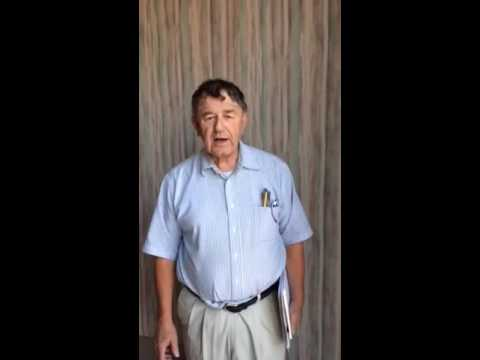 Sell Your Home CT Testimonial - Orville Freymuth