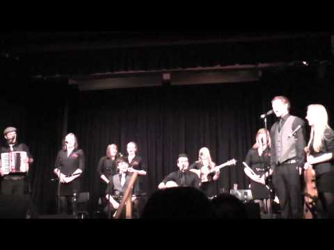 Oran na Mharaine - Plockton Music School