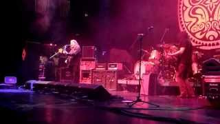 Monkey Hill Govt Mule 12 31 12 Beacon
