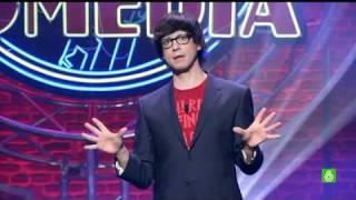 El Club de la comedia - Luís Piedrahita: