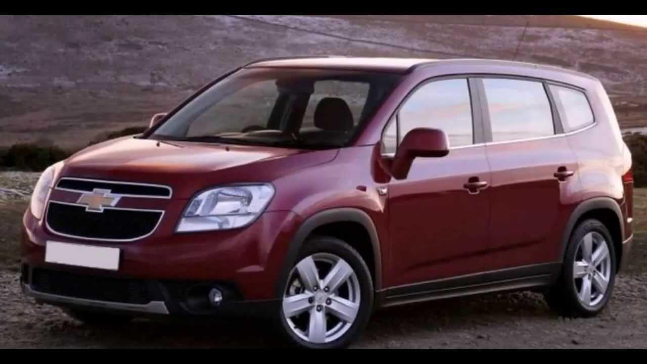 for entry segment orlando new the car concept into brand chevrolet signals