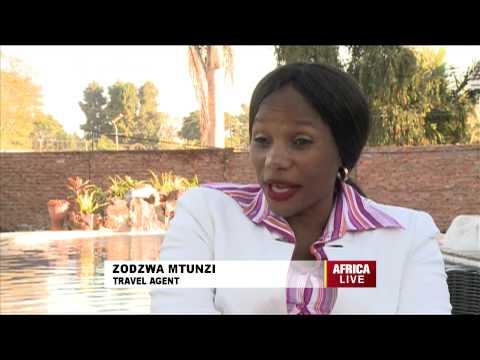 Air Zimbabwe rebounds