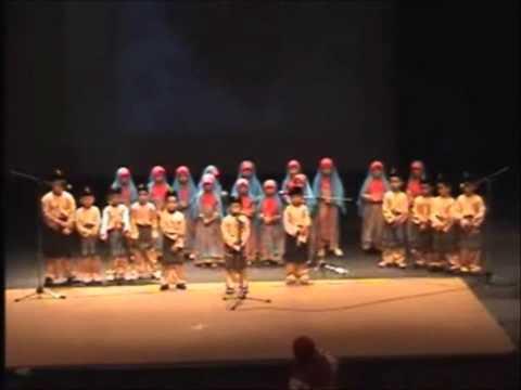 Nasyid - Untukmu Ibu (Aeman)
