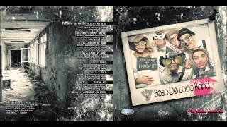 Beso de Loco Band - Usne pijane - (AUDIO 2014)