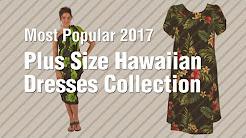 Hawaiian Muumuu Plus Size – Aloha Shirts