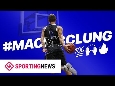 Mac McClung - The Freak, The Legend, The Story
