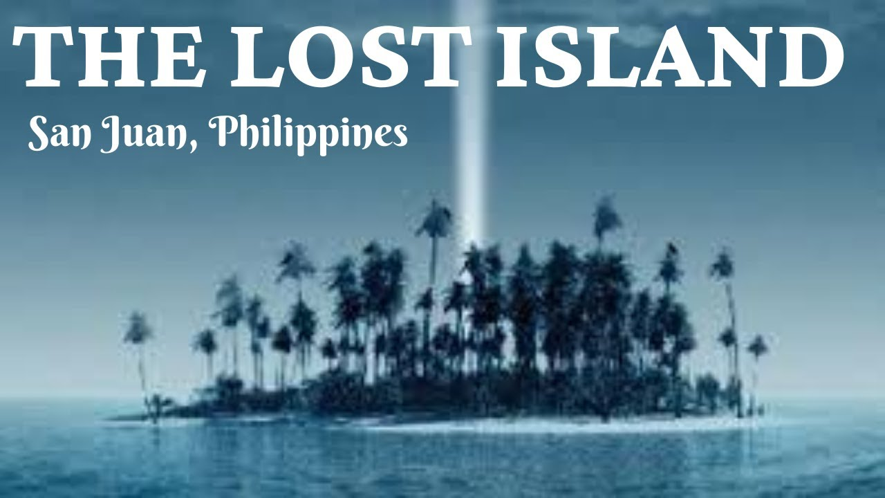 """Download Mysterious """"Lost Island""""