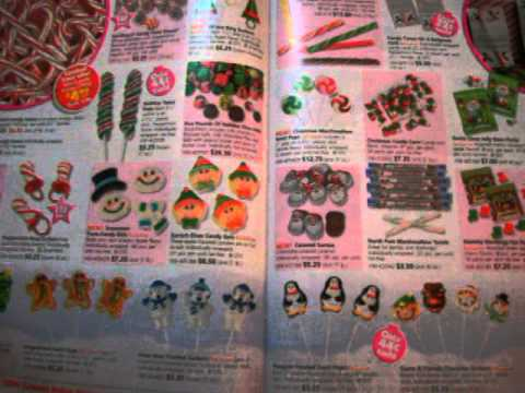 Oriental Trading Christmas.Oriental Trading Christmas 2012 Catalog Review