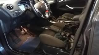 Форд Мондео Проблема с електрикой