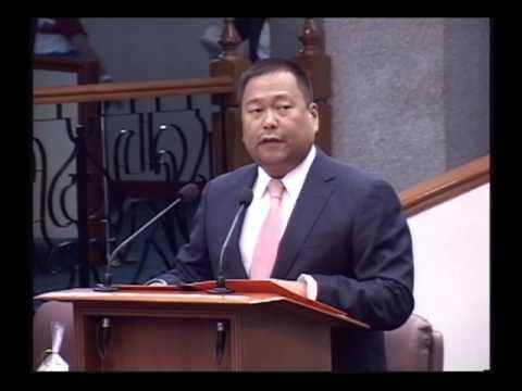 SENATOR JV SPONSORSHIP SPEECH ON ACT AMENDING FOREIGN OWNERSHIP