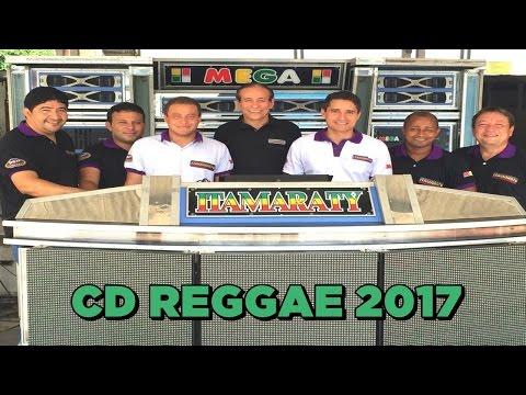 ♬ TOP CD REGGAE MEGA ITAMARATY SÓ AS MELHORES DJ MR BROW EXCLUSIVO