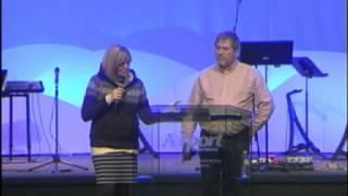Workshop A4 (Pastors & Leaders 2012) Gordon Harris, Cathy Harris
