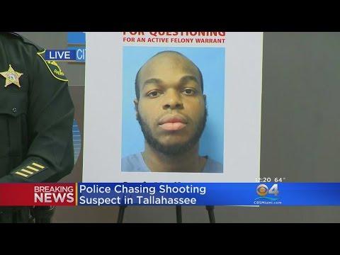 Dania Beach Shooting Suspect In Custody In Tallahassee