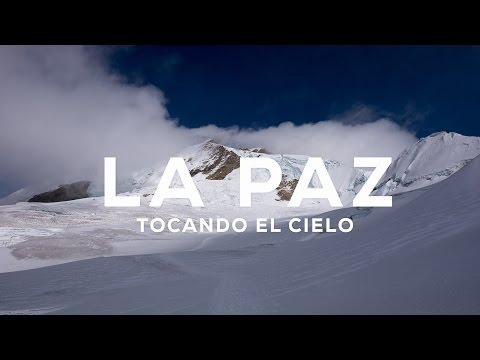 Ruta Sudamerica (Bolivia) : La Paz